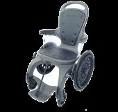 ER2 EasyRoller pyörätuoli