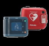 HeartStart FRx Defibrillaattori
