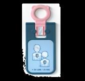 FRx lasten defibrillointi avain